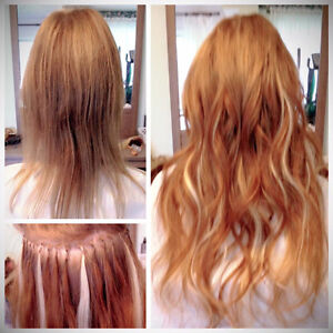 $295 Extensions, come in and transform you hair for the season Peterborough Peterborough Area image 4