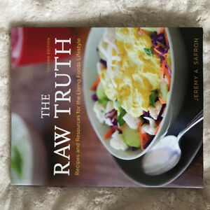 FREE: vegan and raw cook books