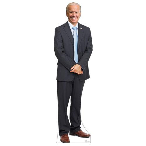 JOE BIDEN Vice President VP Lifesize CARDBOARD CUTOUT Standee Standup 2020