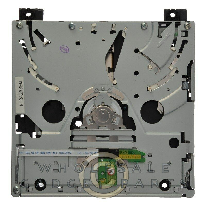 DVD ROM Drive for Nintendo Wii Disc Reader Scanner Replacement Part Module