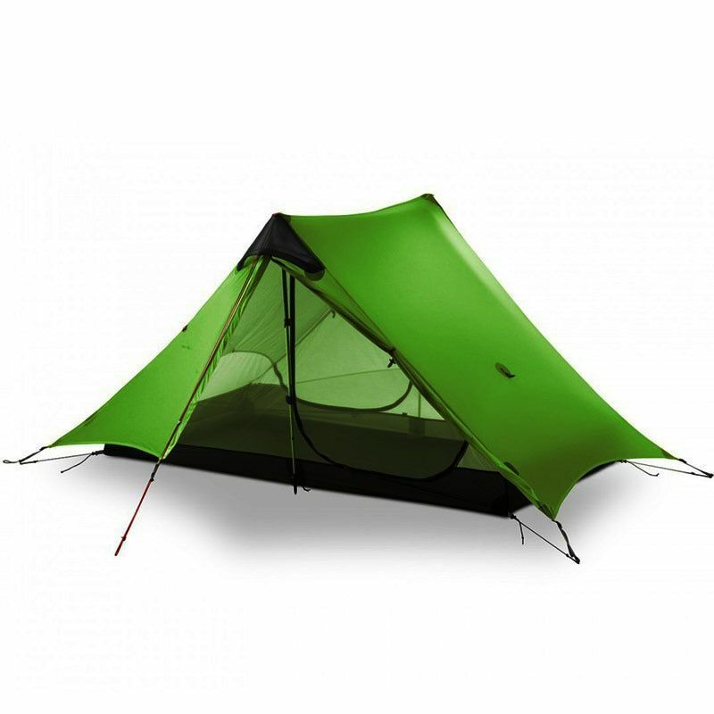 ultralight camping tent 2 person outdoor 3