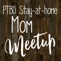 Stay-At-Home Mom Meetup