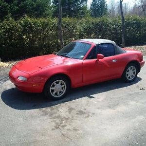 1990 Mazda