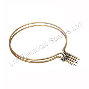 WHITE KNIGHT -CL432W -44AW -CL42 -CL43 TUMBLE DRYER HEATER ELEMENT
