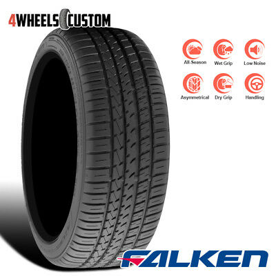 1 X New Falken Azenis FK450 23540R18 95Y All Season Ultra High Performance Tire