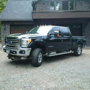 2016 FORD F 250 4X4