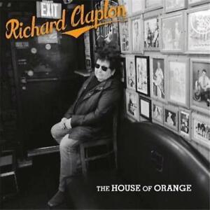RICHARD CLAPTON HOUSE OF ORANGE CD NEW