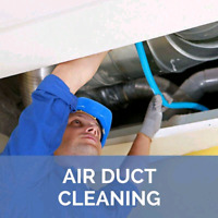 $129 Flat Rate Air Ducts & Vents Cleaning