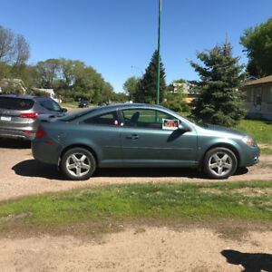 2009 Pontiac G5 Me Coupe (2 door)