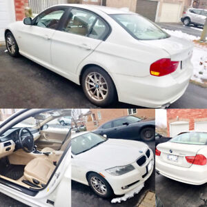 CLEAN, WELL MAINTAINED, & LADY DRIVEN 2011 BMW 323i $5500 AS IS