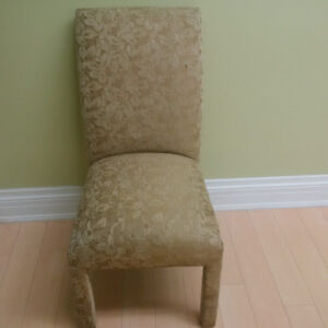 1 dinning room chair Kitchener / Waterloo Kitchener Area image 1