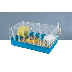 ISO HAMSTER CAGE