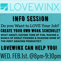 Looking to Love your Job?