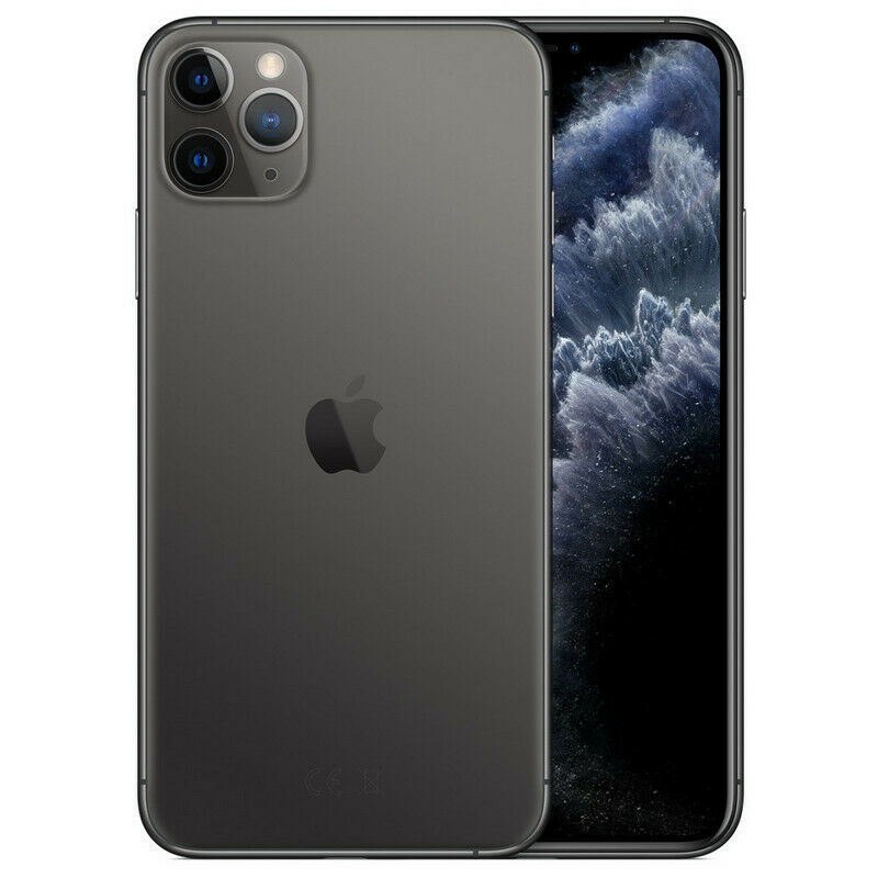 Apple Iphone 11 Pro 64gb Space Gray ORIGINAL100% Precintado NACIONAL Envío 24H