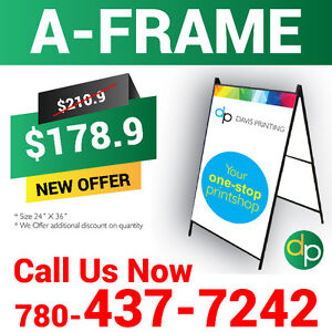 Amazing Sale, Printing Banners, Decals, Flyers and more
