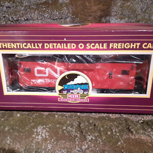 Lionel Style - MTH Cabooses New & Used O Scale.