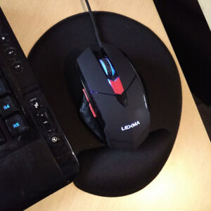 Lexma G60  gaming mouse