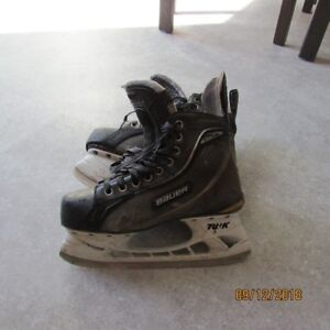 Bauer Supreme ONE70 youth skates