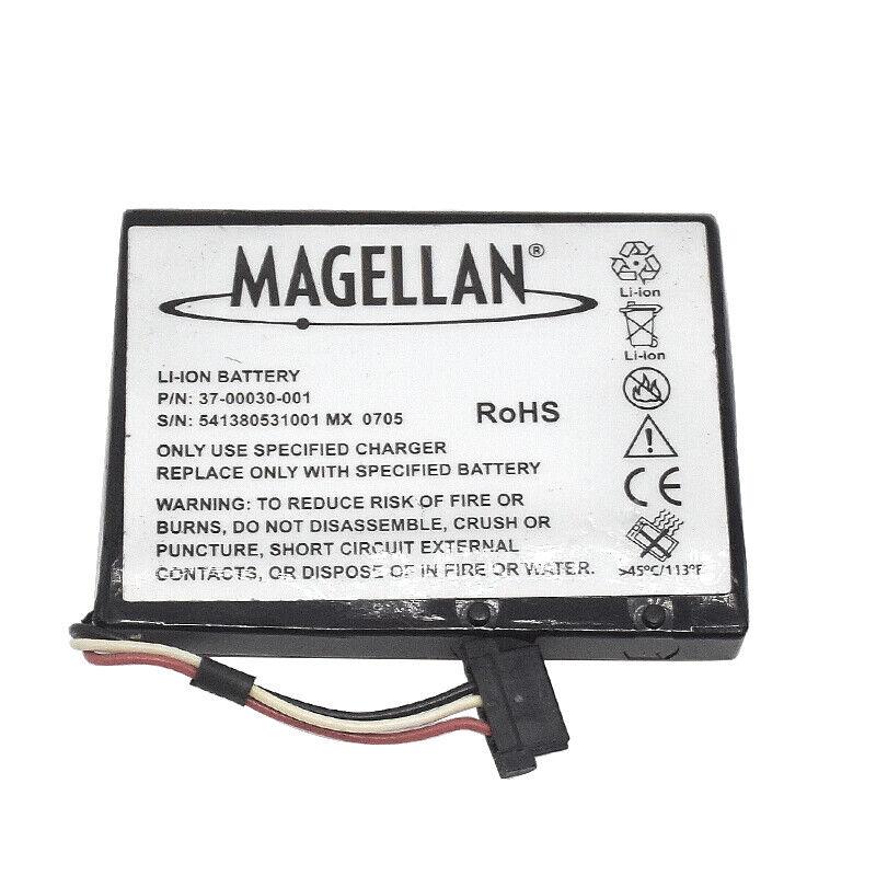 Magellan Li-ion Battery 37-00030-001 For RoadMate 2000/2200T/2250T, Maestro 3100