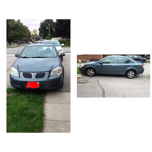 2005 Pontiac Pursuit Other