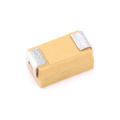 Avx 6032c Smd Tantalum Capacitor 6.3v 10v 16v 25v 20v 35v 4.7uf-330uf Il