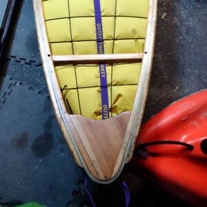Royalex Canoe