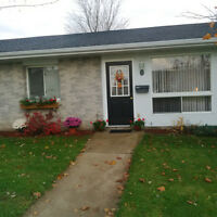 2 Bedroom Townhouse for rent near Hanover in Senior's Complex