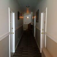 1 bedroom downtown core.. APRIL 1ST