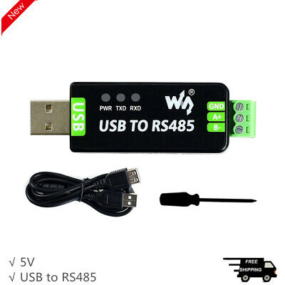 Industrial Usb To Rs485 Converter Usb To 485 Adapter With Ft232rl Chip