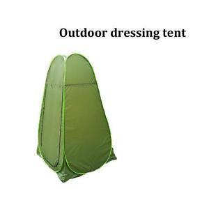 Outdoor dressing tent  5pcsitem#020013