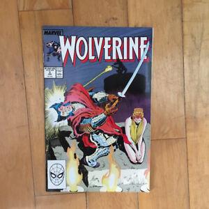 Wolverine / (Marvel Comics) #3
