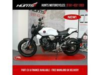 NEW 2020 Honda CB1000R Plus+. Matt White. Latest Model. £11,995 On The Road