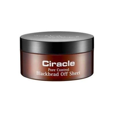 Ciracle - Pore Control Blackhead Off Sheet 35 Sheets