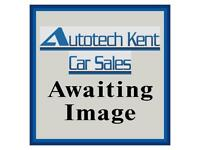 2002 Vauxhall Zafira CLUB 16V Petrol black Manual