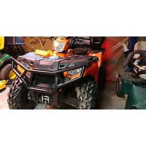 Polaris ATV for Sale!