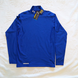 Burton Green Winter Jacket, Under Armour L/S Compression shirt