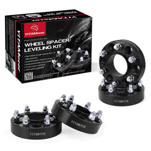 F150  Wheel Spacers 2015-2018 New, may fit other models?