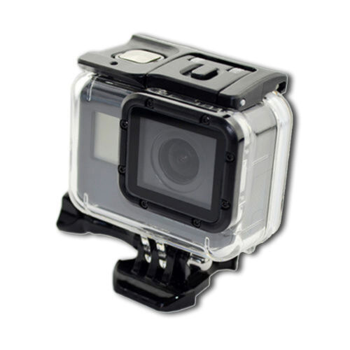 For GoPro Hero 6 5 Black Cam Waterproof Protective Cover