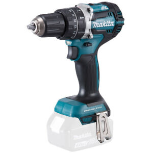 "New! Makita 18V 1/2"" Compact Brushless Hammer Drill DHP484Z"