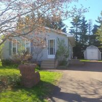 Live here for Free !!! Income Property in Dieppe