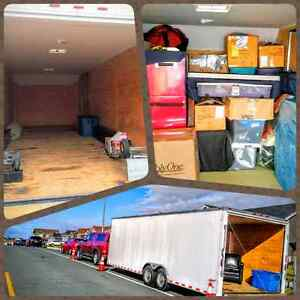 Residential Moving. Your reliable source ::  LYNX St. John's Newfoundland image 3