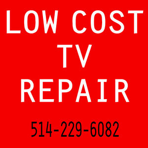 TV repair and home service West Island Greater Montréal image 1