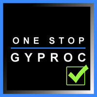 """""""ONE STOP GYPROC"""" BOARDING AND TAPING!"""