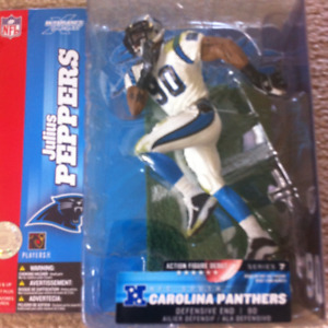 Mcfarlane NFL Chase Peppers