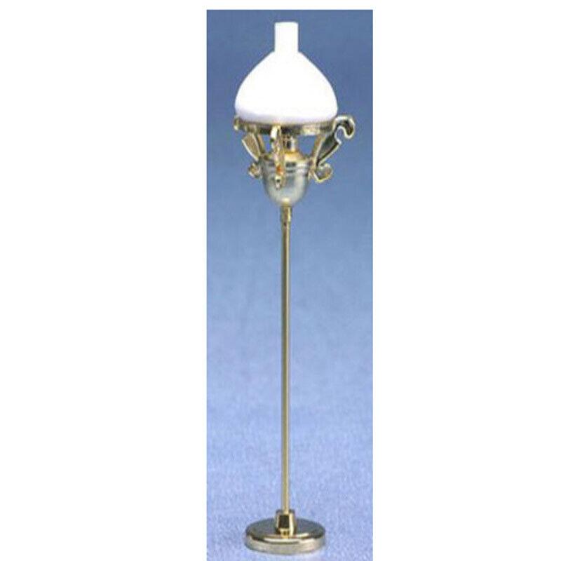 Dollhouse Miniature *SALE* Victorian Floor Lamp