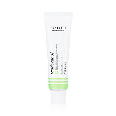 [MISSHA] Near Skin Madecanol Cream 50ml - BEST Korea Cosmetic
