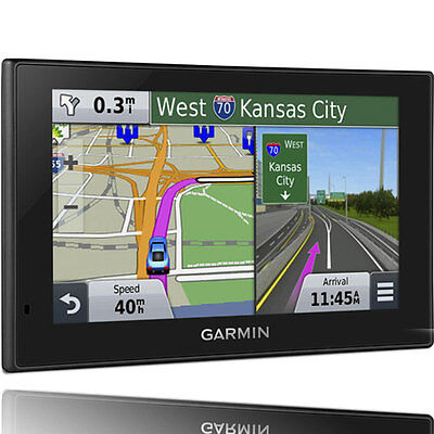 Garmin Nuvi 2589Lmt Advanced   5 Gps Car Navigation System With Lifetime Maps