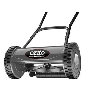 Push Lawn Mower Brand New Willoughby Willoughby Area Preview