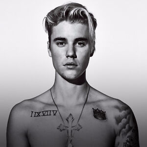 Justin Bieber Montreal May 16th (2 tickets section 328 AA)