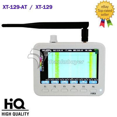 240-960mhz Handheld Rf Spectrum Analyzer Portable Spectrum Analyzer Xt-129